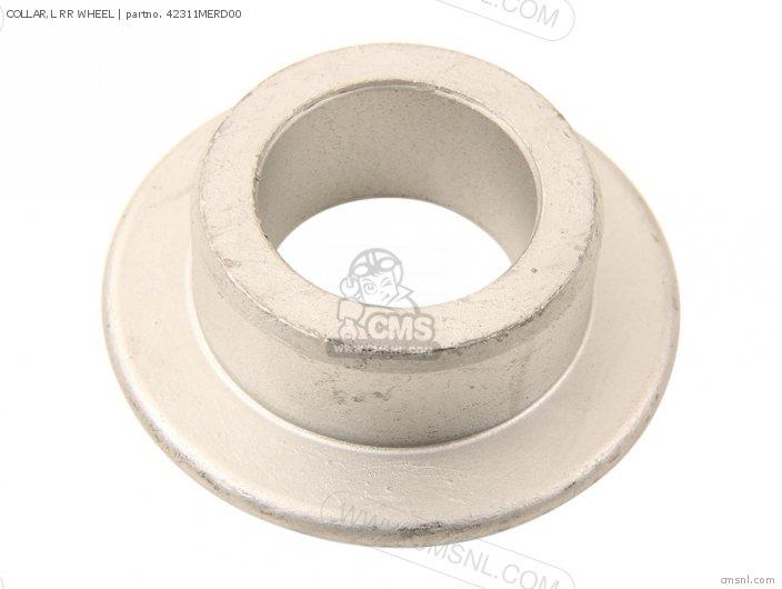 Collar, L Rr Wheel photo