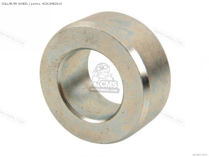 Collar, Rr Wheel photo