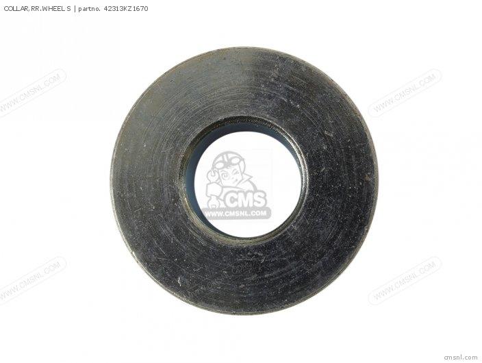 Collar, Rr.wheel S photo