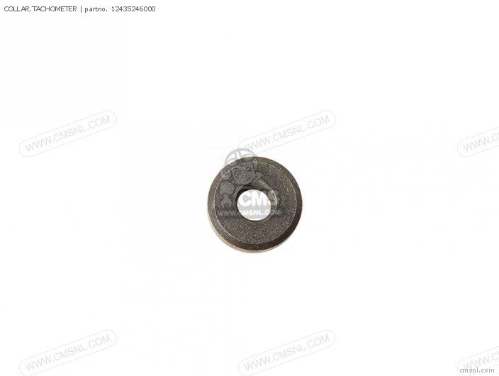 Collar, Tachometer photo
