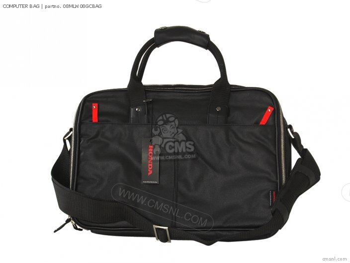 Computer Bag photo