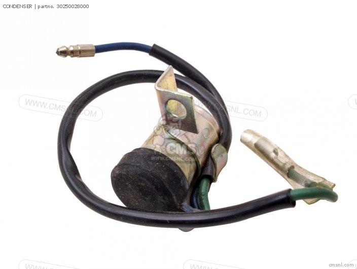 Honda Cl90 Scrambler 1967 Usa Wire Harness    Battery