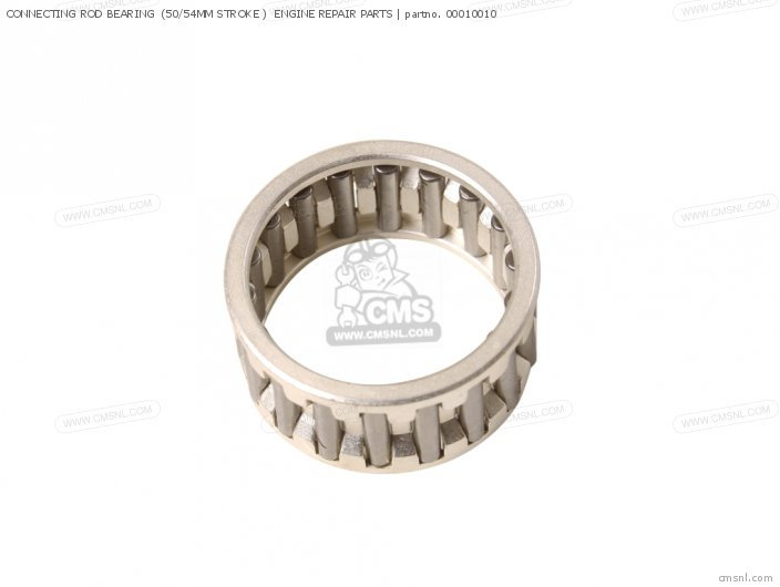 Connecting Rod Bearing  (50/54mm Stroke )  Engine Repair Parts photo