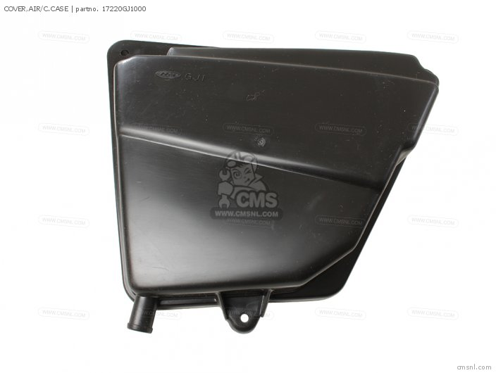 Crm75r 1989 k Spain Cover air c case