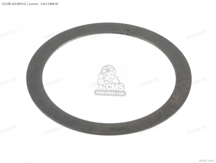 COVER BEARING