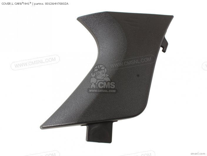 COVER,L CARB*NH1*