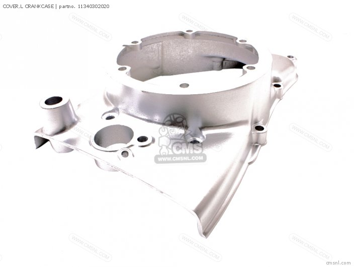 CD175 A4 ENGLAND COVER L CRANKCASE