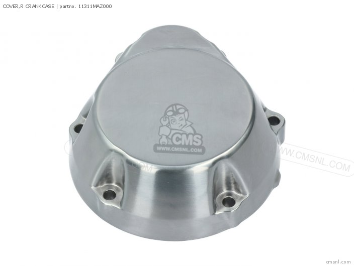 Cb1300 Super Four 2009 Brazil   Co  Mme Cover r Crankcase