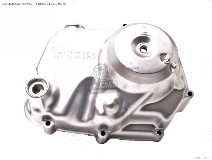 C50 france Cover r crankcase