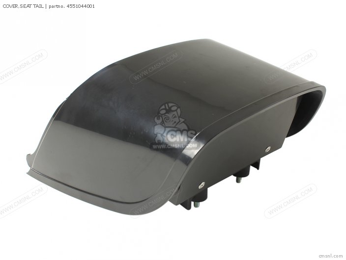COVER SEAT TAIL
