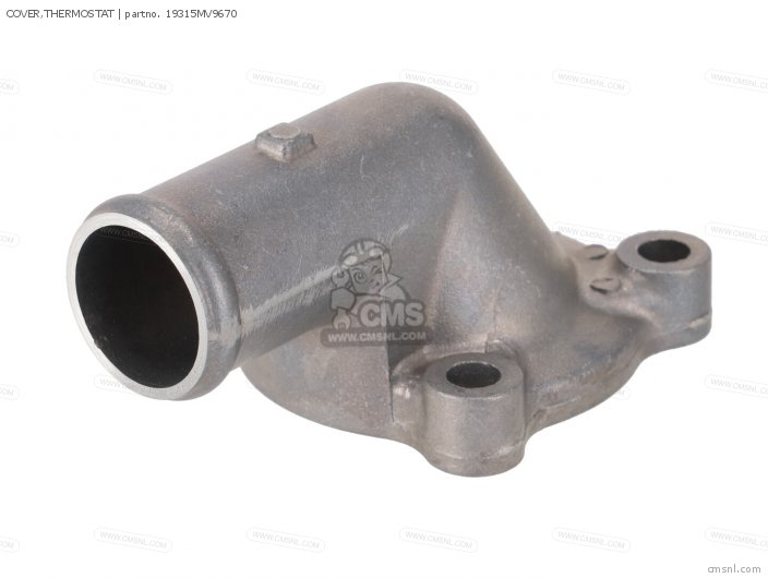 COVER THERMOSTAT