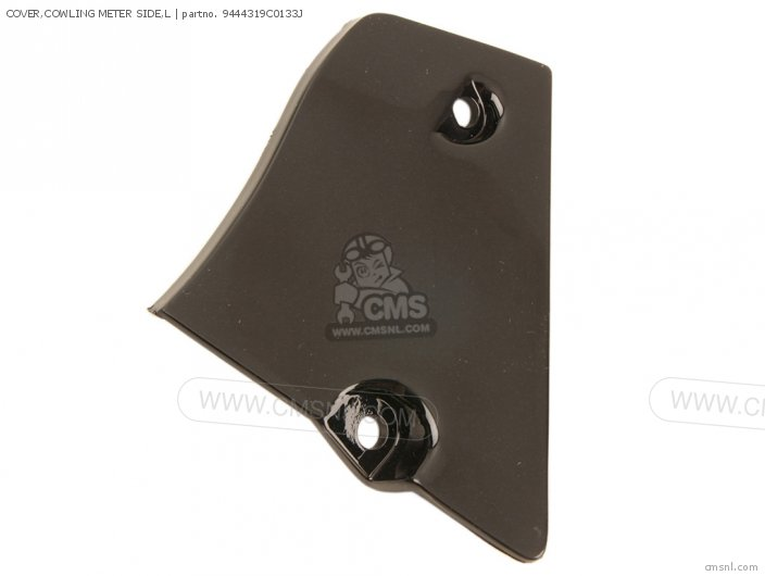 Cover, Cowling Meter Side, L photo