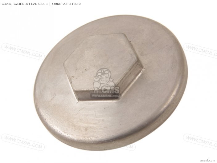 Cover, Cylinder Head Side 2 photo