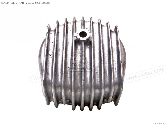 C320A COVER  CYLN  HEAD