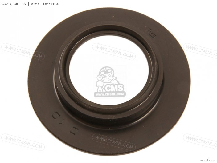 Cover, Oil Seal photo