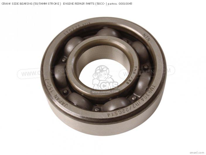 Crank Side Bearing (50/54mm Stroke )  Engine Repair Parts (50cc- photo