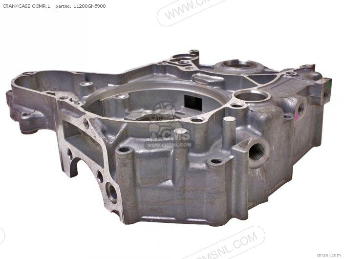 C100m2 Astrea Indonesia Crankcase Comp  l