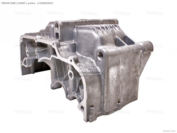 CRANKCASE LOWER
