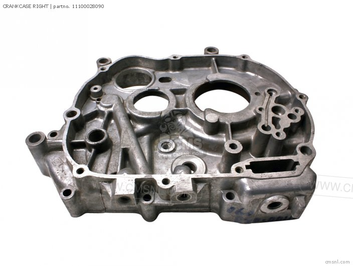 CRANKCASE RIGHT