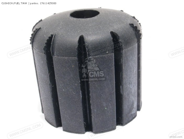 CUSHION FUEL TANK