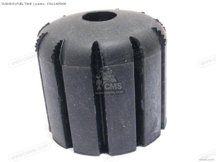 Cushion, Fuel Tank photo