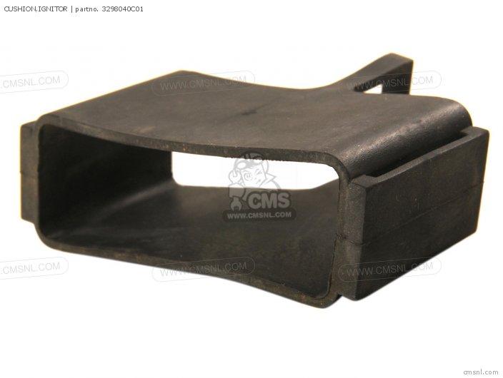 Cushion, Ignitor photo
