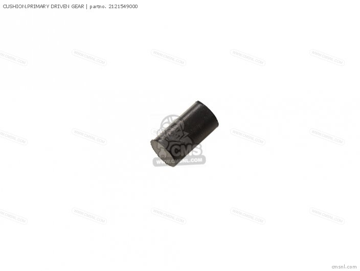 Cushion, Primary Driven Gear photo