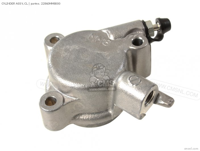 Cylinder Assy.,cl photo