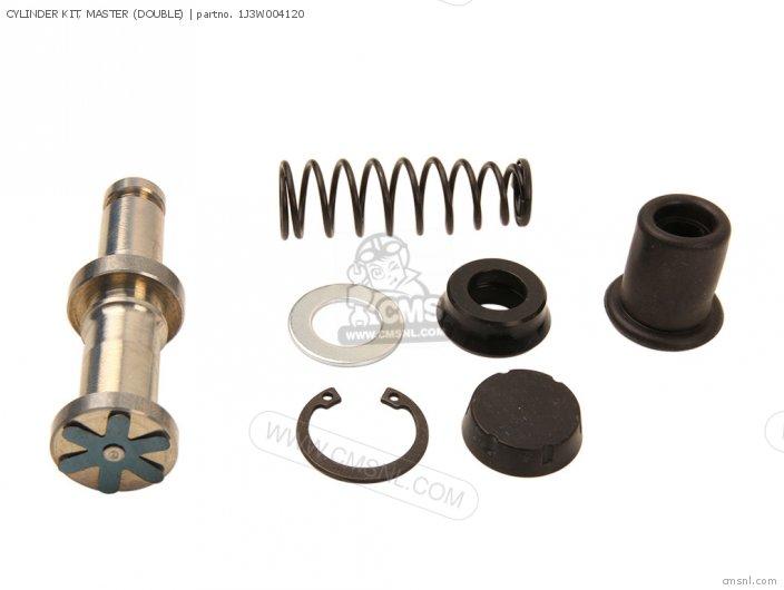 Cylinder Kit, Master (double) photo