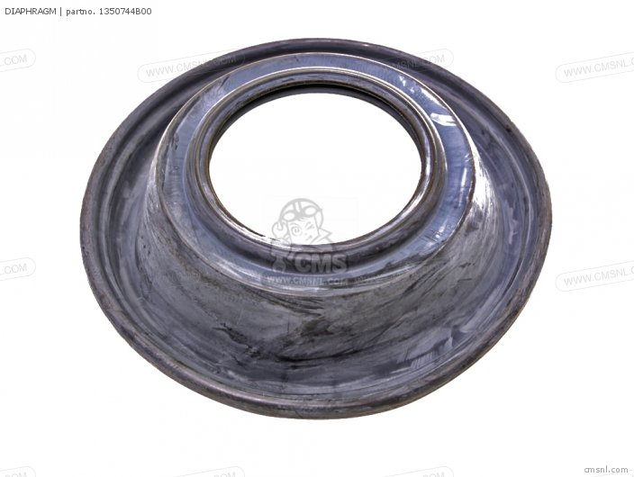 Diaphragm photo