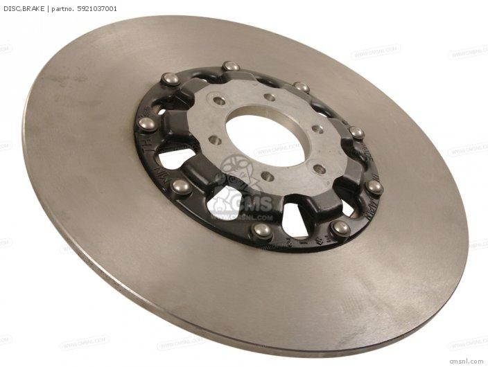 Disc, Brake photo