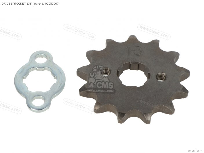 Drive Sprocket 13t photo