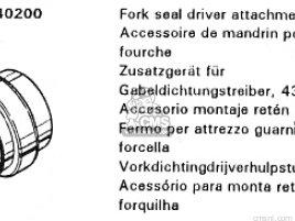 DRIVER ATT.,SEAL