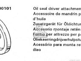 DRIVER ATT.OIL