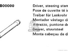DRIVER,STEERING
