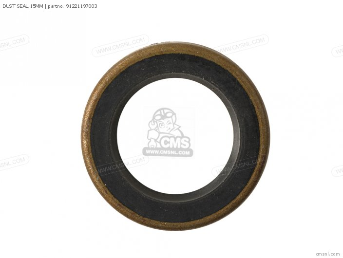 DUST SEAL,15MM