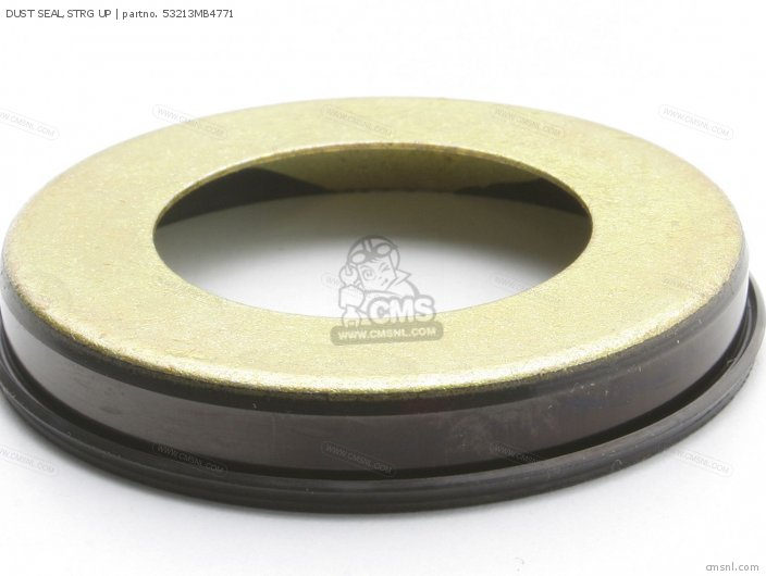 Cbf500 2004 European Direct Sales   3ed Dust Seal strg Up