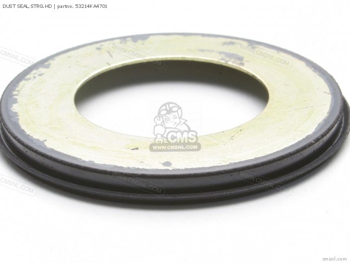 DUST SEAL, STRG. HD