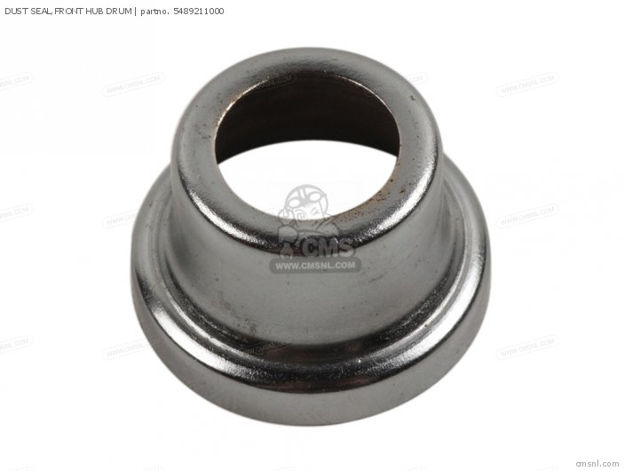 Dust Seal, Front Hub Drum photo