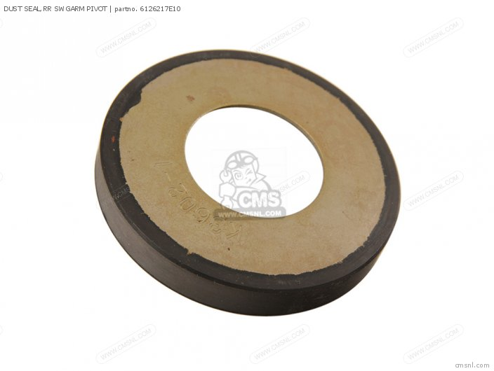Dust Seal, Rr Swgarm Pivot photo