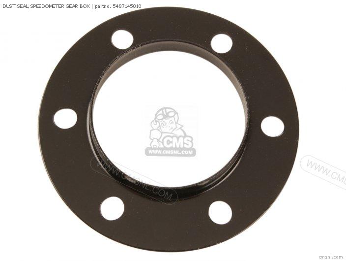 Dust Seal, Speedometer Gear Box photo