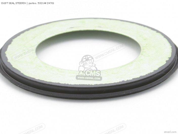 Dust Seal, Steerin photo