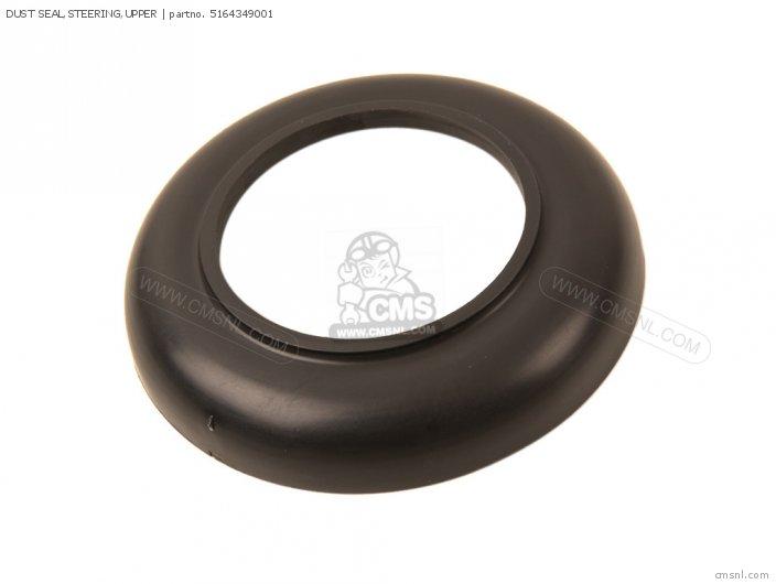 Dust Seal, Steering, Upper photo