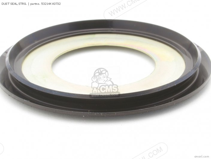 Dust Seal, Strg. photo