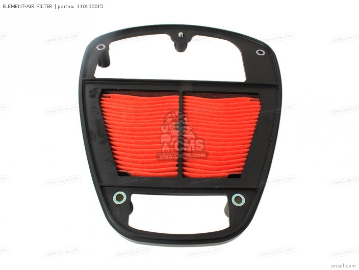 2007 Vn900b7f Vulcan 900 Classic Element-air Filter