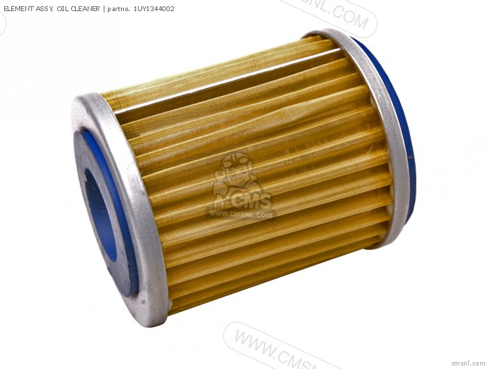 Element Assy, Oil Cleaner photo