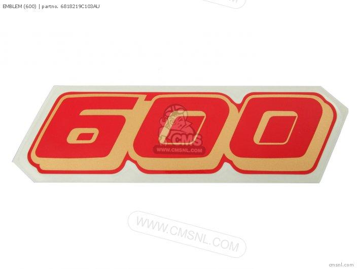 Emblem (600) photo