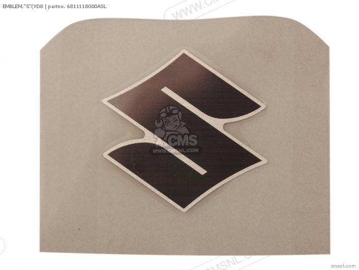 Emblem,
