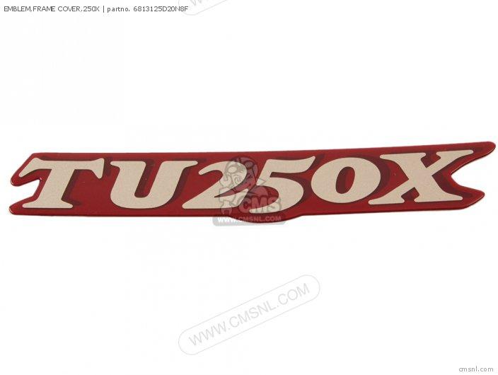 Emblem, Frame Cover, 250x photo