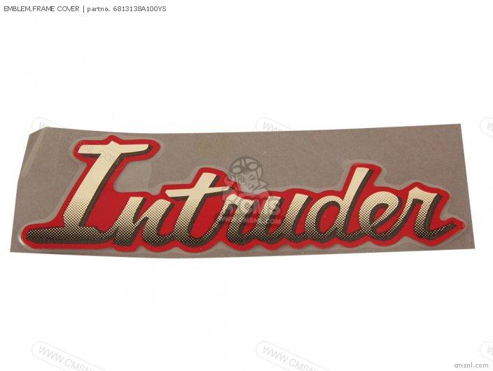 Emblem, Frame Cover photo